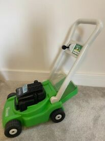 Viking Stihl Toy Kids Lawnmower Mini Klip