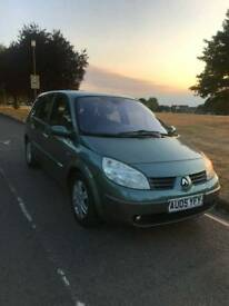 Renault GR Scenic Automatic +7 seats