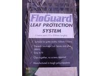 FloGuard Leaf Protection System