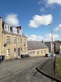 10E BRIGHT STREET HAWICK - 1 BED FLAT FOR RENT