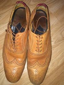 Men's paul smith shoes used