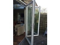 Bi-Fold Door Repair Service in London
