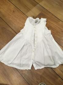 Girls NEXT clothes 6-7yrs