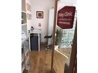 Clinic/Treatment Room to Rent in the Heart of Ilkley