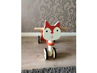ELC squirrel trike