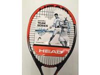 Head Tennis Racquet