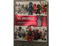 Lego Ninjago encyclopedia