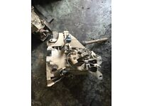 Ford transit MK7 2.2 5 speed front wheel drive gearbox cames with Warranty