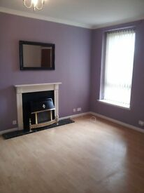 SALTCOATS ONE BEDROOM GROUND FLOOR FLAT