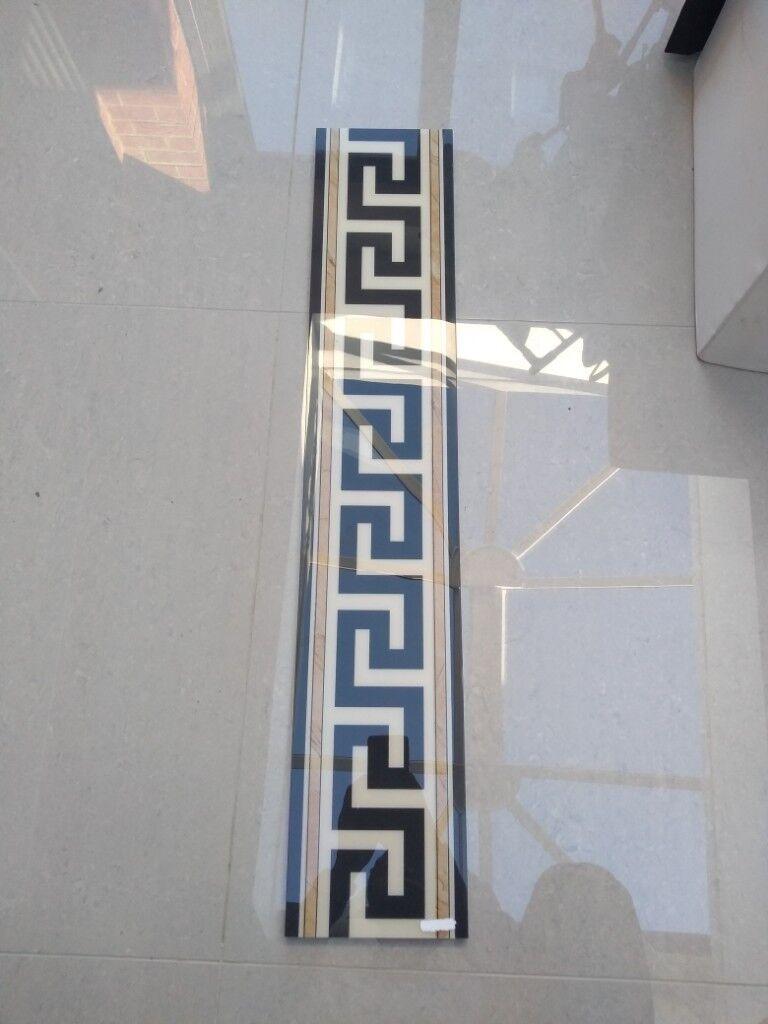 Porcelain Border Floor Tiles In Croydon London Gumtree