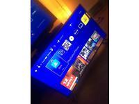 "LG 43"" Smart TV HD - Perfect Condition"