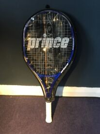 Used Prince Powerline oversized head racket