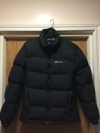 Berghaus Down Jacket