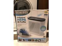 HoMedics HEPA Air Purifier