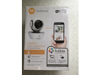 Wifi Home Video Camera Motorola