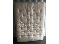 Double Mattress Clean Condition, Fast Free Delivery In Norwich,