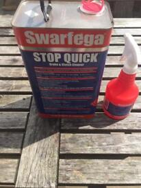 Swarfega Stop Quick £10