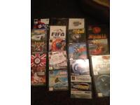PS 1 Games Bundle