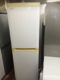 Beko fridge freezer £115 fully working can deliver £115