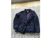 Boys John Lewis Quilted Jacket