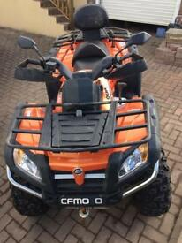 2013 qaudzilla 4x4 fully road legal £3700 Ono