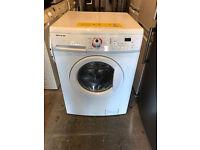 TRICITY BENDIX WDR1242W Digital Washer & Dryer (Fully Working & 4 Month Warranty)