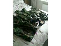 Airsoft bundle.
