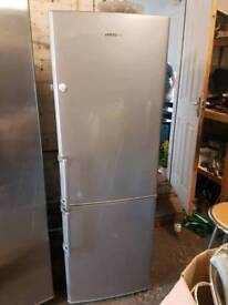 Fridge freezer fully working offer 7 months guarantee free delivery