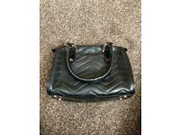 Ted baker used hand bag