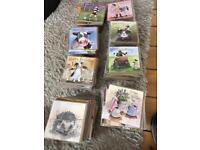 Alex Clark cards