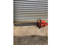 Husqvarna 2101 chainsaw stihl