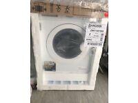 Zanussi ZWI71401WA Washing Machine 7 KG - White