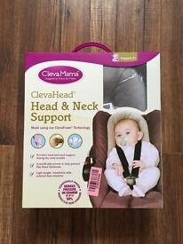 Cleva Mama head & neck support