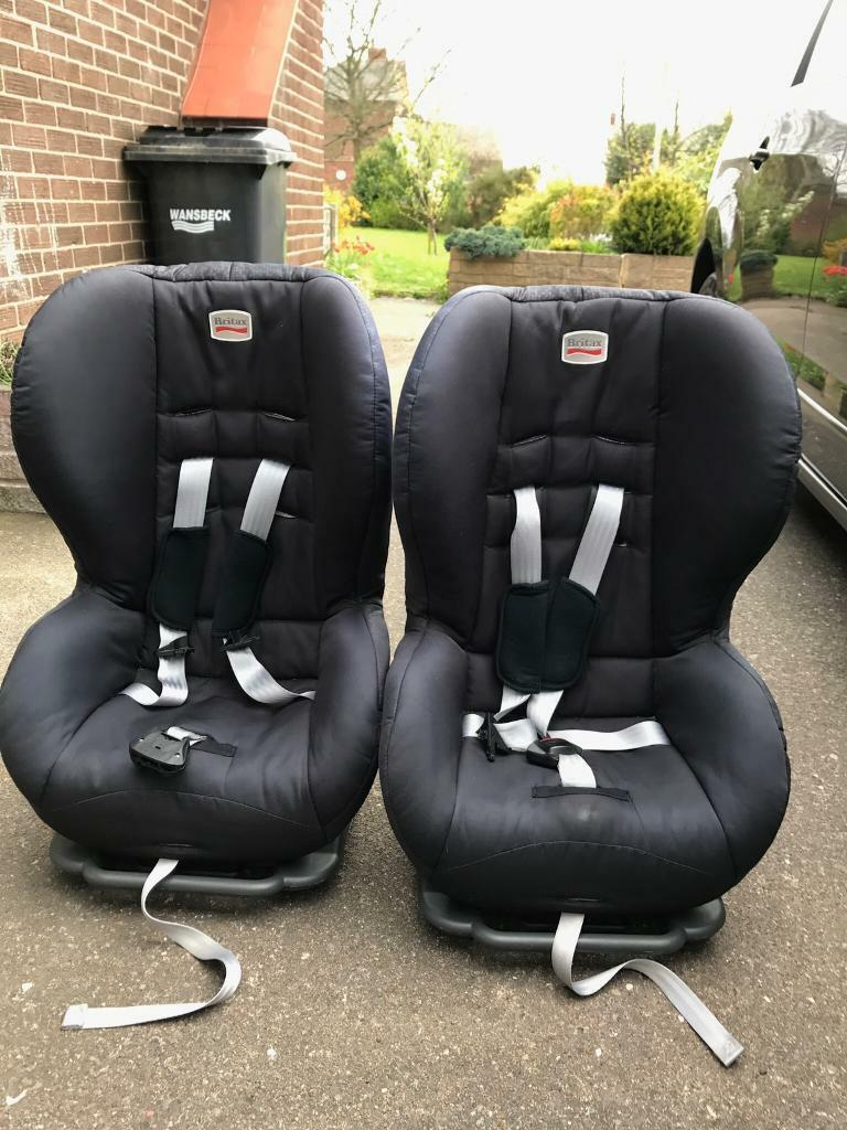 Britax Prince car seats | in Bedlington, Northumberland | Gumtree