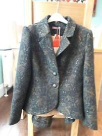 Brand new 'Joe Brown jacket