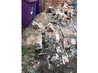 Free Hard Core/bricks