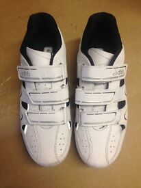 Brand new cycle shoes