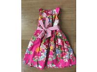 Ralph Lauren dress 2Y