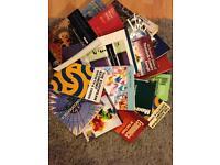 Undergraduate Economics Textbooks