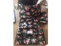 Cath kidston baby changing bag set