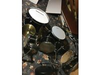 Millennium Drumset CHEAP !!!!