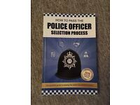 Police officer selection process