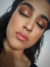 Professional Make Up Artist(Benefit Cosmetics)
