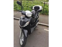 Honda 125 SH 2008