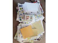 Cardmaking decoupage bundle
