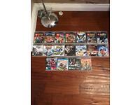 PlayStation 3 PS3 games bundle