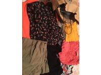 Job lot women's clothing 16/18