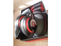 Beats by Dr. Dre Studio 2.0 Wireless B501 Over-Ear Headphones
