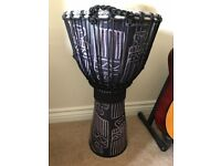 Djembe jn Great Condition