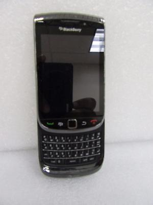Blackberry Bold 9800 (AT&T) QWERTY Touchscreen Slide Smartphones